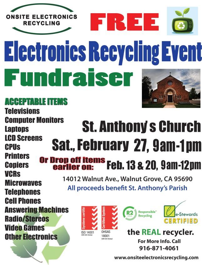 E-waste Event-4