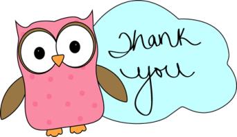 Thanks OWL